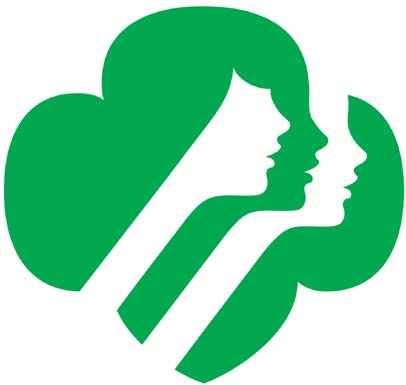 p13 girl scouts