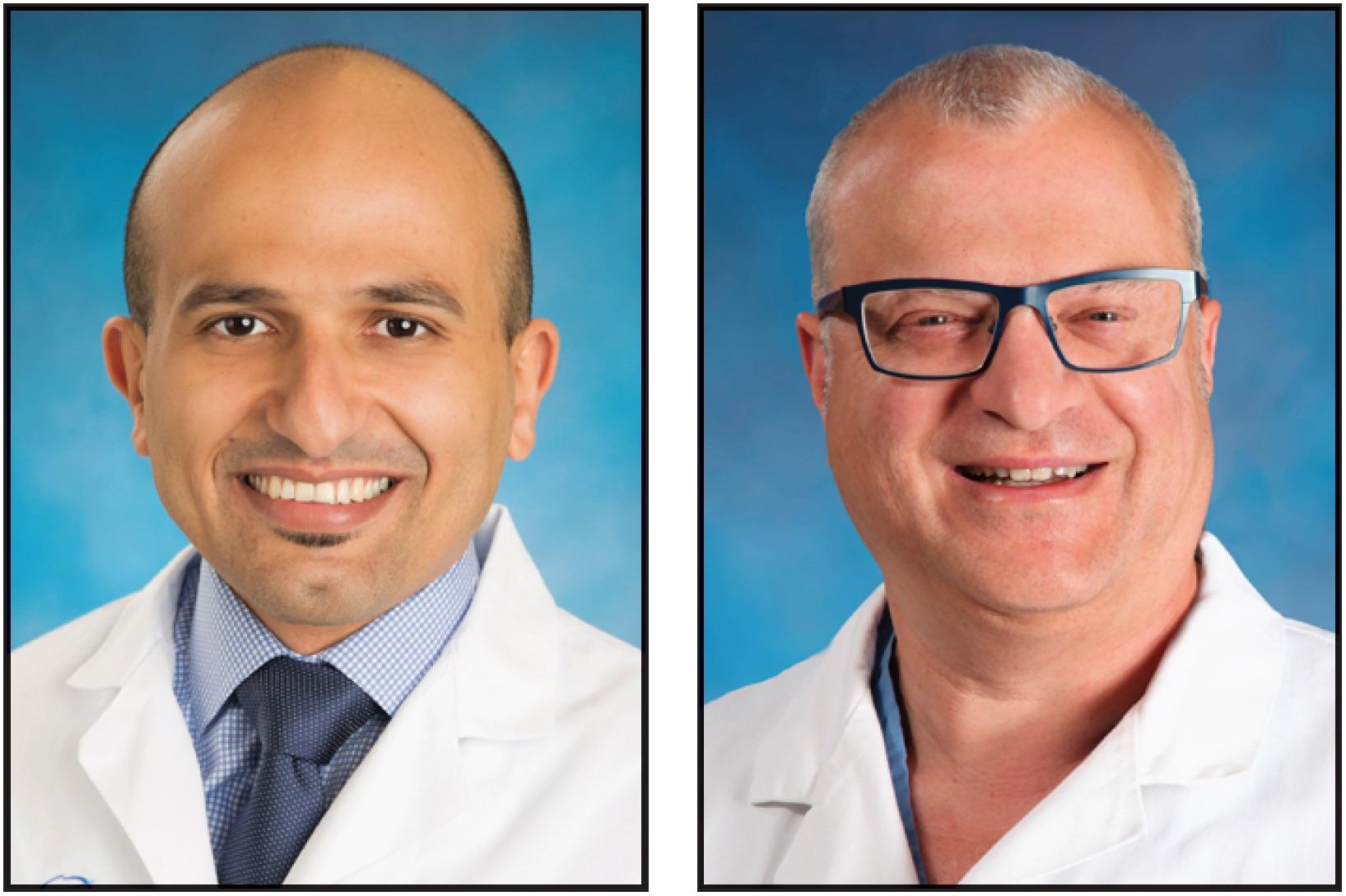 p13 neurosurgeons