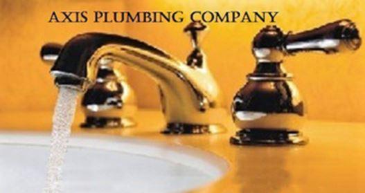 axisplumbing