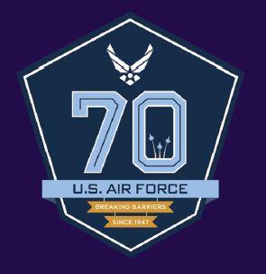 airforce70thlogo