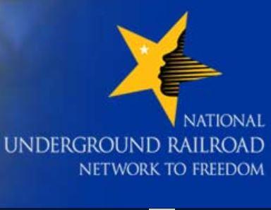 nationalundergroundrailroadlogo