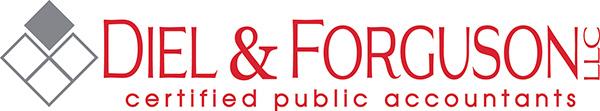 p08 Diel & Forguson Logo