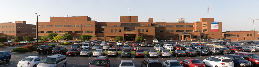 Anderson-Hospital