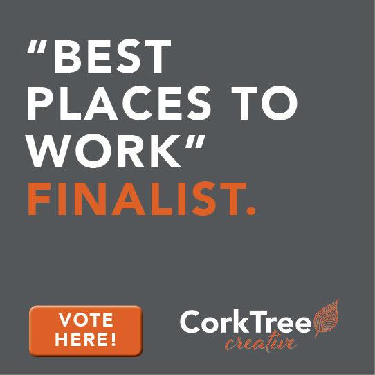Cork Tree Creative Digital Ad