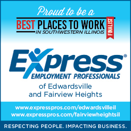 Express Employment Digital ad
