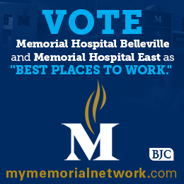 Memorial Network Digital Ad