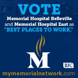 Memorial Network Digital Ad