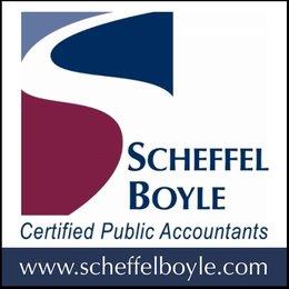 Scheffel Boyle CPAs digital ad