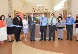 andersonsurgerycenterribboncutting
