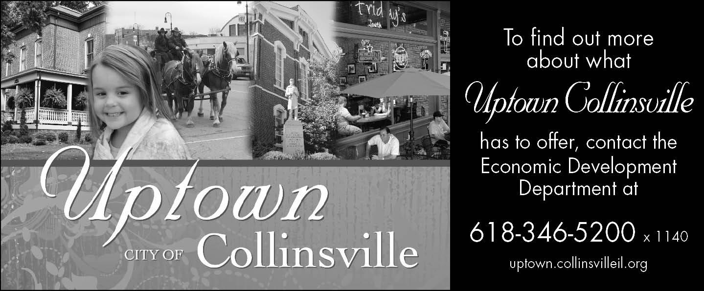 P6 uptown collinsville