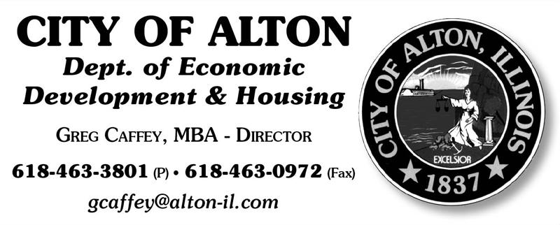 P7 city of alton