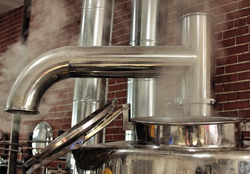 p01 brewing