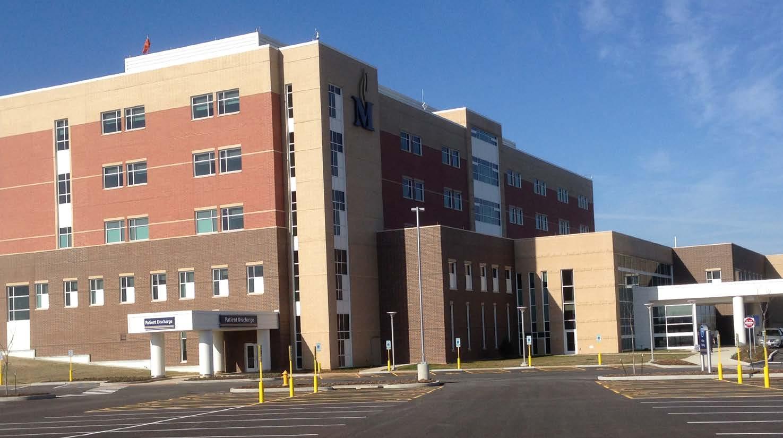 p27 new memorial hospital