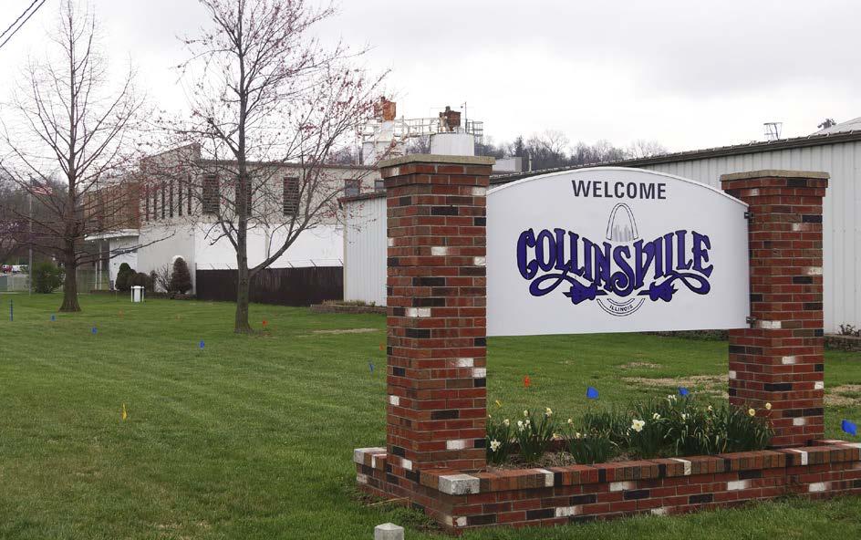 p14 Collinsville
