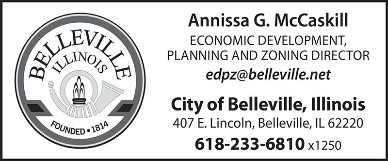 p12 City of Belleville