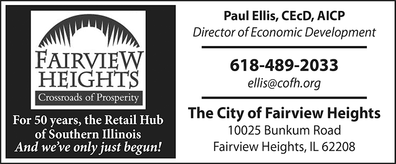 p13 City of Fairview Heights