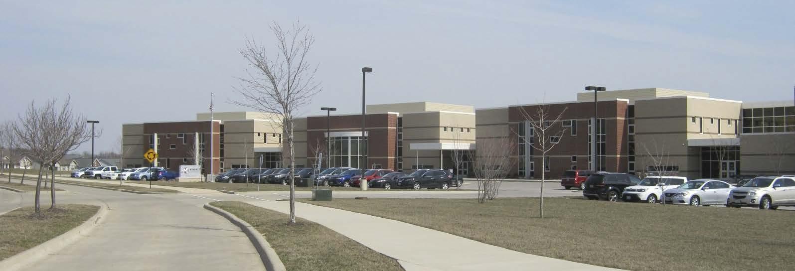 p13 Wingate Elementary School