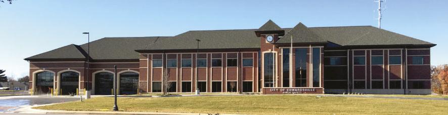 p17 Edwardsville Public Safety Building