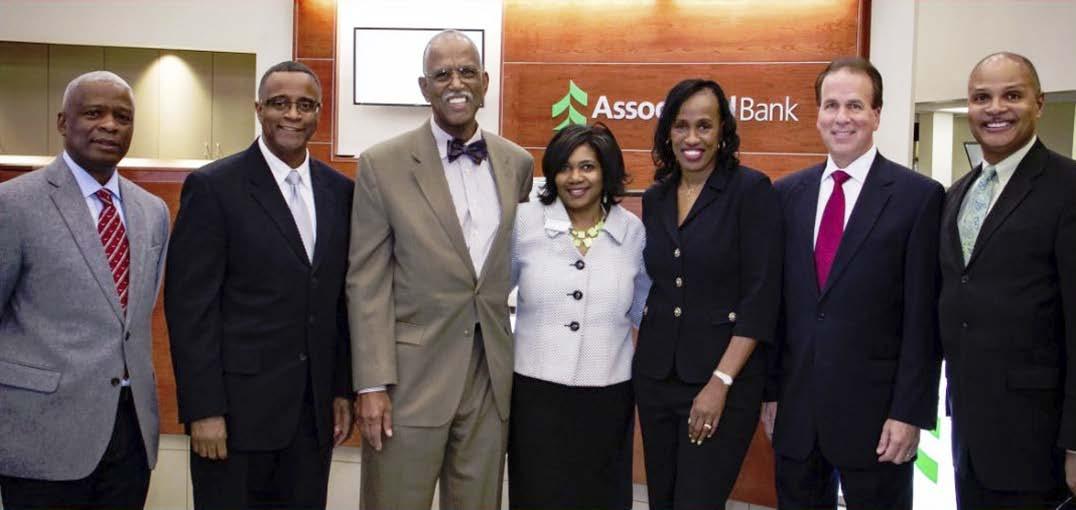 p13 associated bank