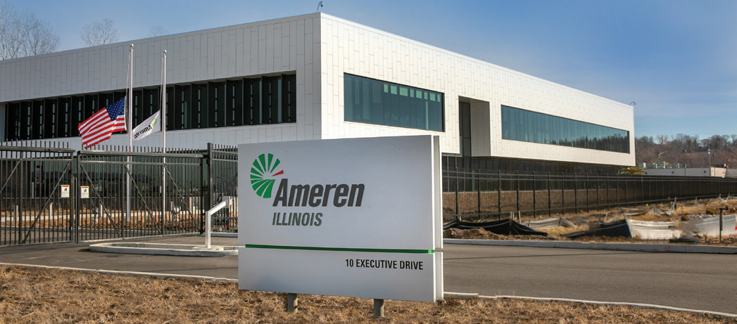 p06 Ameren Illinois headquarters