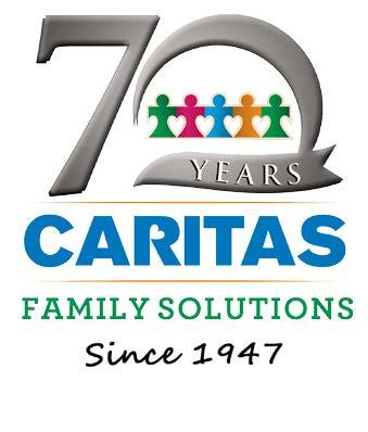 p12 caritas logo