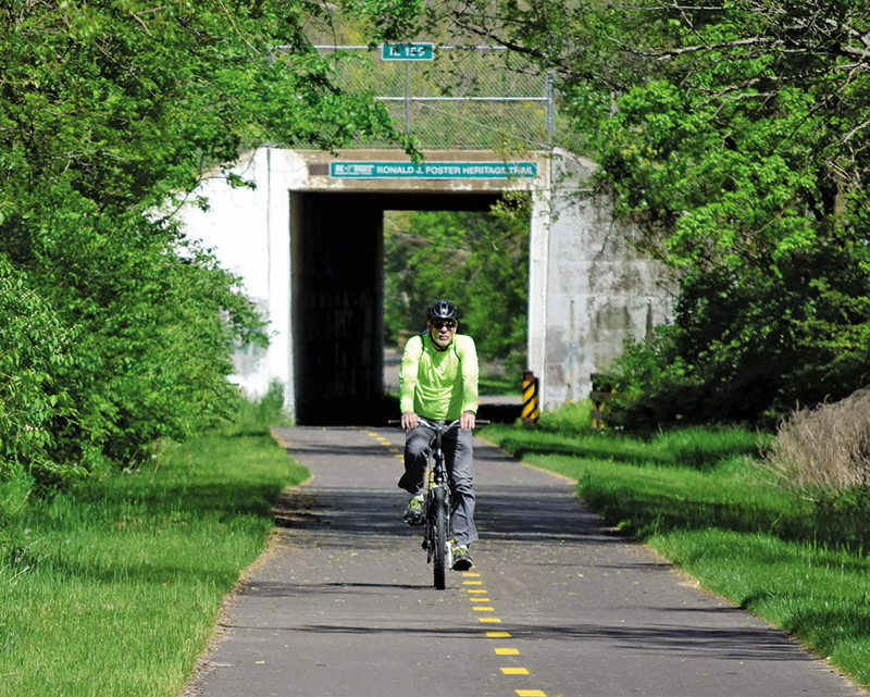 p03 Bike Trail