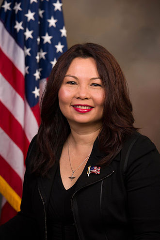 duckworth tammy