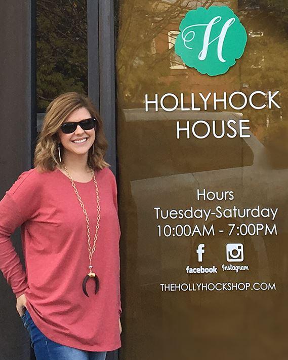 hollyhockhouse