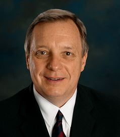 durbin richard