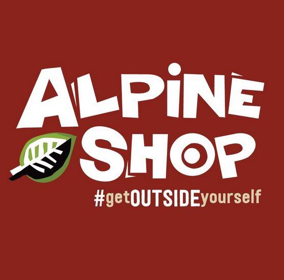 alpineshop