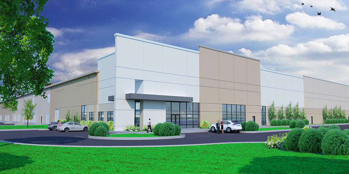 p01 freightway gateway commerce center