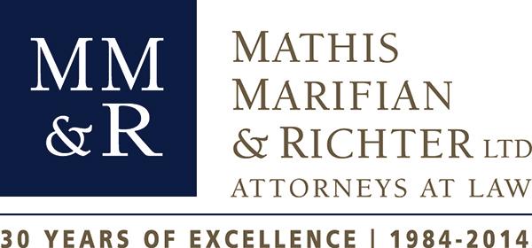 p15 MMR Logo