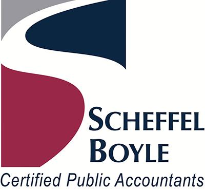 p19 Scheffel Logo