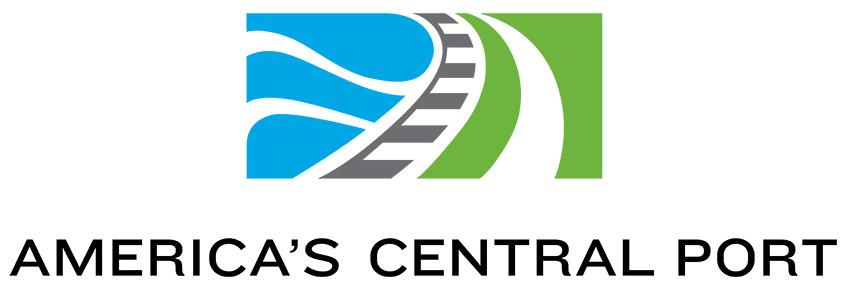 p16 Americas Port Logo