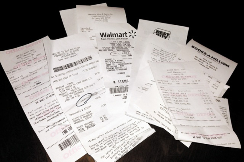 receipts-photo