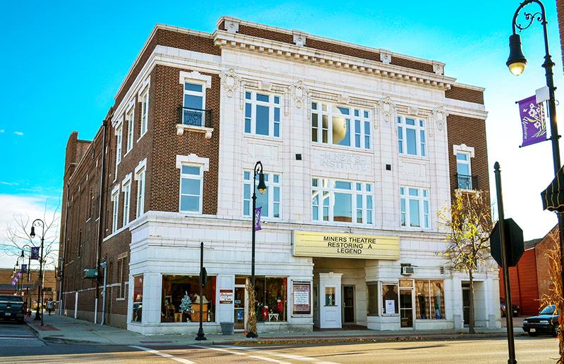 p30 theatre