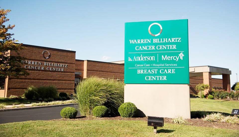p11 Warren Billhartz Cancer Center