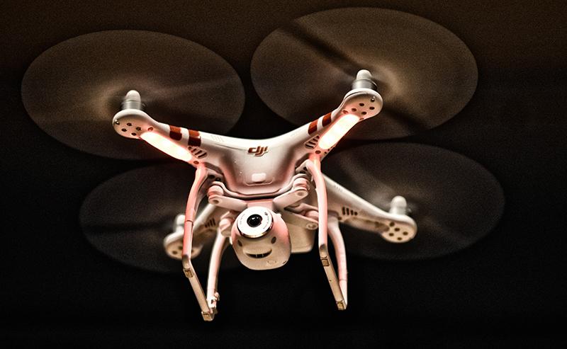 P17 drone